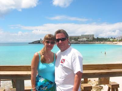 2005 Cabo & St. Maarten