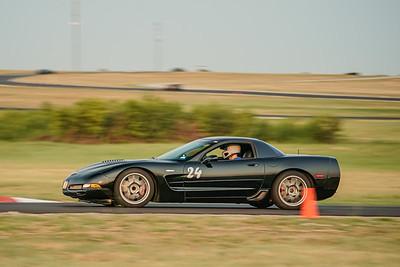 24 Corvette