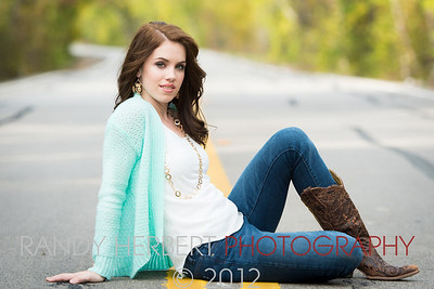 Whitnee Senior Proofs