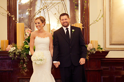 Adam and Amanda's Wedding | 03.24.12
