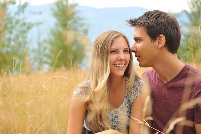 Ethan & Amber