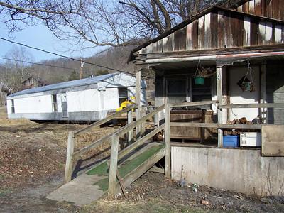 Byrd Creek Home- National News