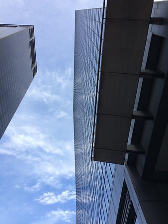 Houston--August 2014