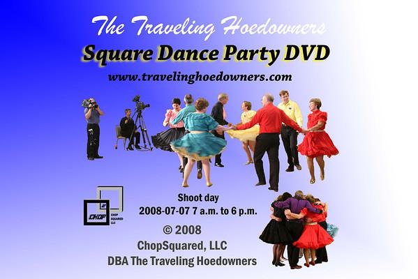 2008-07-07 Dance Party Shoot (25 Photos)