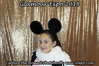 Glamour Expo 2018