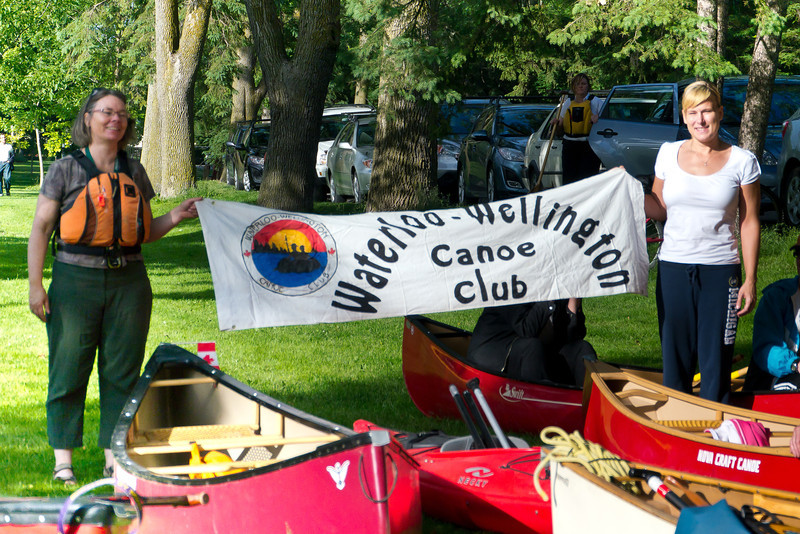 National Canoe Day Guelph 2011 -  (10 of 11)