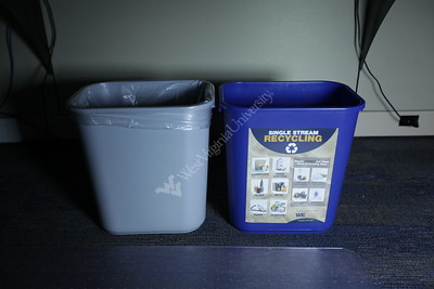 30411 Garbage and Single Stream Recycling Bins November 2014