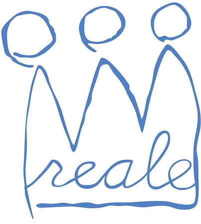 reale logo