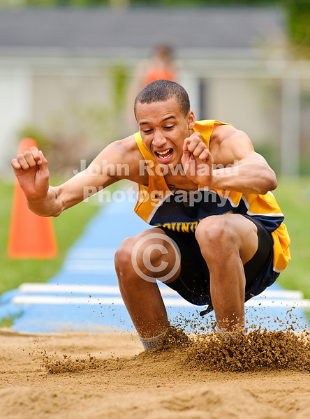 North Suburban Conference Boys Track Championships
