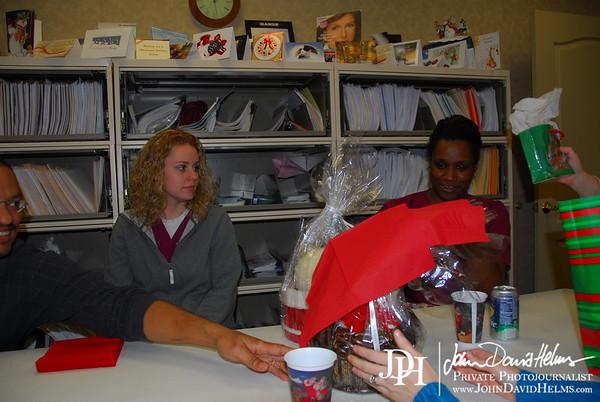 2007 12 Naman CPS Office Christmas Pics