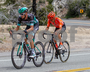 Amgen Tour of California, Stage 7, 18 May 2019