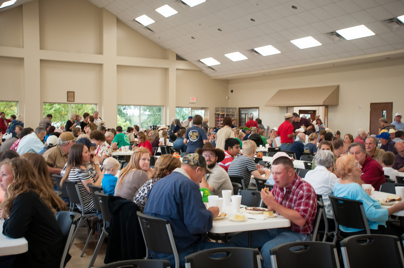 2013 St. Stanislaus In Anderson 59th Annual Bazaar