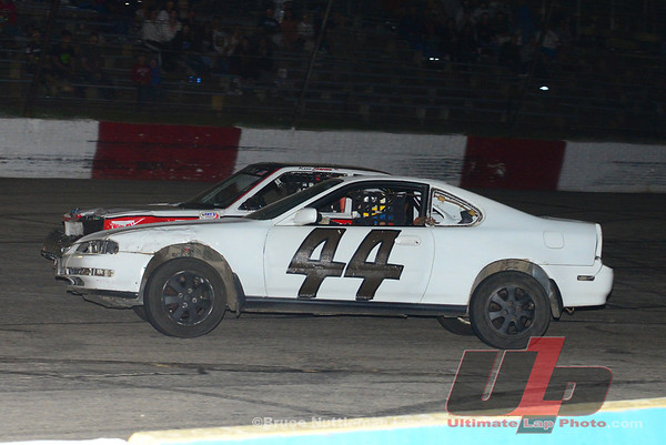 LaCrosse Speedway, August 17th, 2013