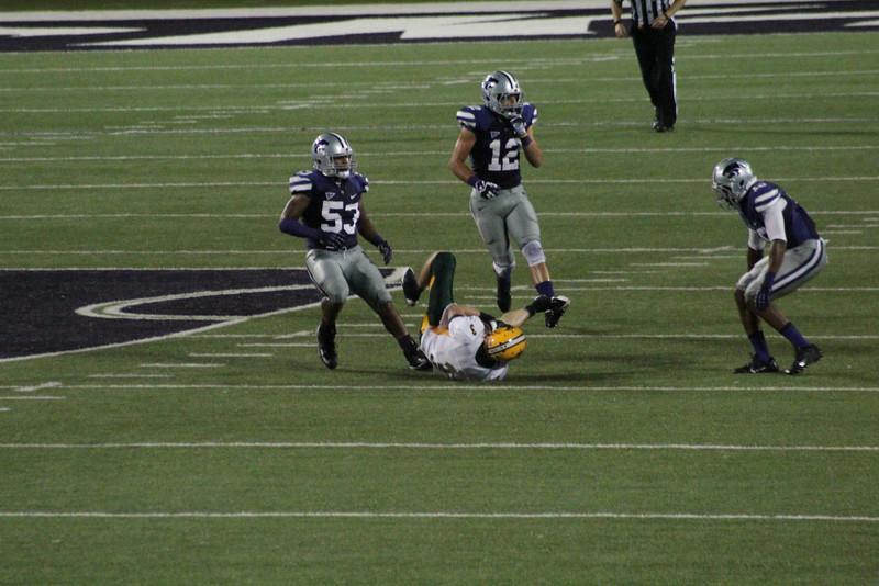 2013 Bison Football - Kansas State 581.JPG