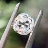 .83ct Old Mine Cut Diamond, GIA I VS2 14