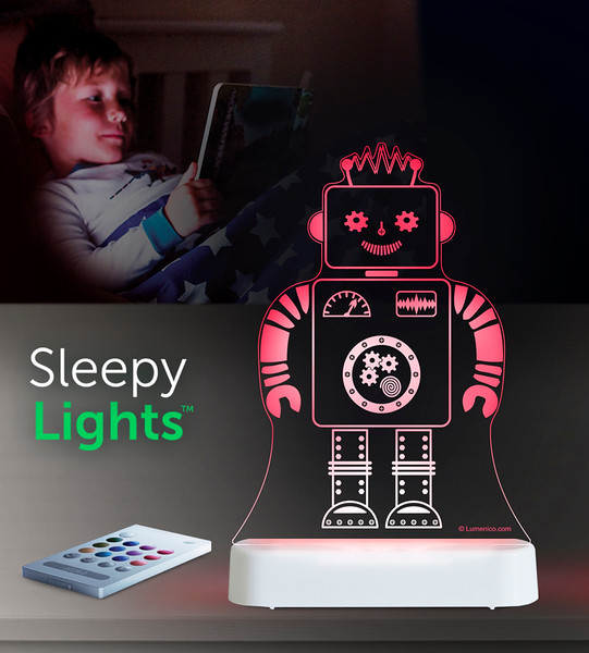 Aloka_Nightlight_Product_Shot_Lifestyle_Robot_Red_With_Remote.jpg