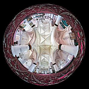 Agia Sofia Cathedral