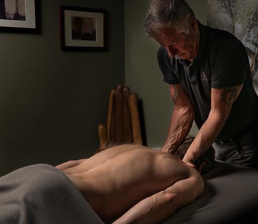 2018-9-29 John massage