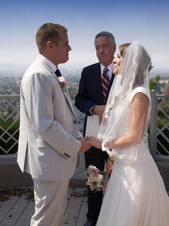 Cody and Laura's Wedding