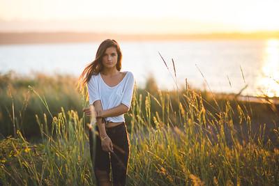 Model Shoot: Lily