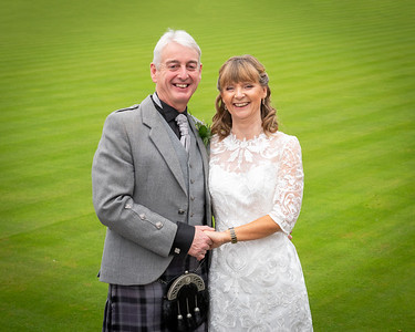 Shirley & Kevin- 17th October 2020