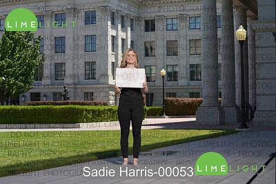 Sadie Harris