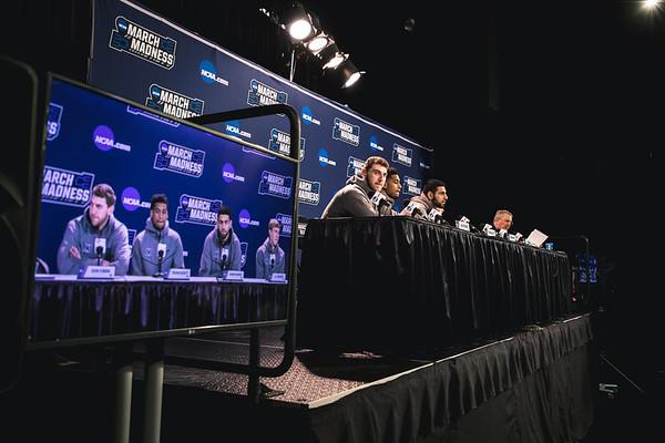 03-15-18 NCAA Tournament Media Day (Nashville)