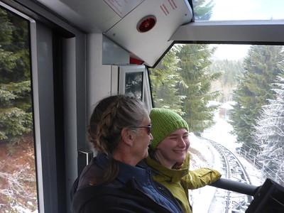 20180220 Switzerland - Le Moleson (mountain)