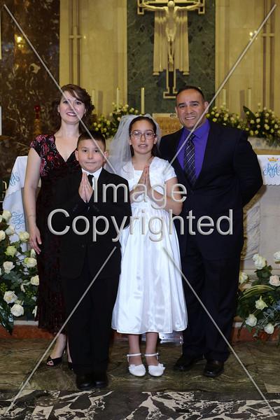 2014 1st Communion