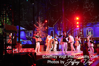 12/31/2018 Kings Dominion Winterfest, New Years Eve Live Entertainment, Photos by Jeffrey Vogt Photography