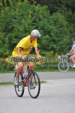 7.8 Mile Mark, Gallery 1 - 2013 Mackinac Island 8 Mile Run
