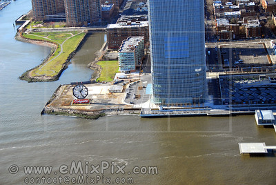 Jersey City, NJ 07302 - AERIAL Photos & Views