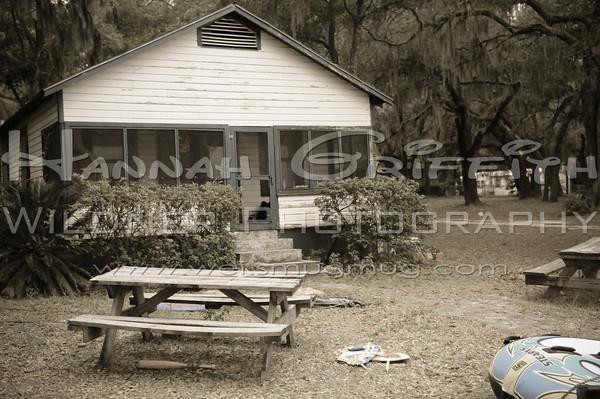 Lake Swan Camp