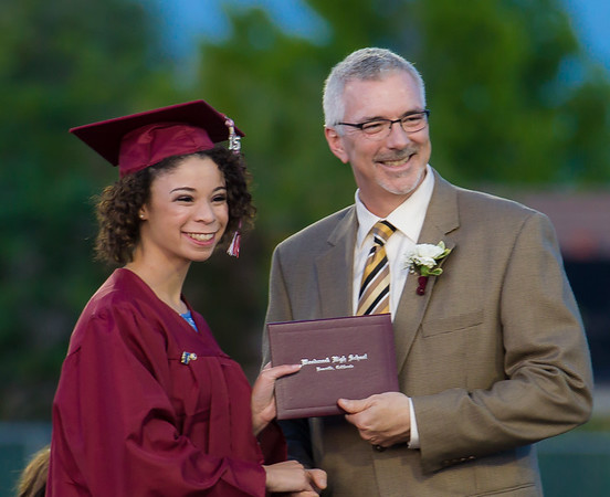 Woodcreek Graduation 2015 Unedited