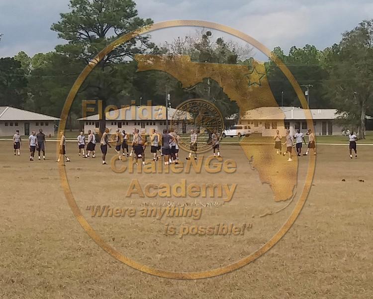 20. Academy Life