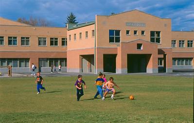 Paxson Elementary School