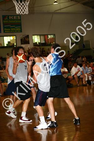 Men 14-1-06 1.30pm Games