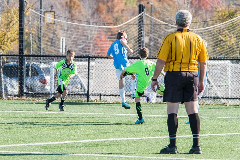 Soren Green: Heartland Invitational Soccer Tournament, Kansas City, MO