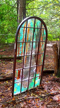 Art 500: Sanctuary Installation