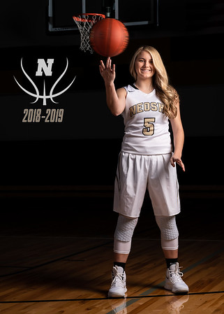 Neosho Basketball 2018-19