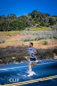 M2B 2018 - Full Marathon - Mile 16