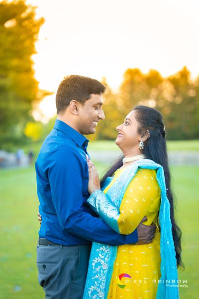 Ranjeeth+Reshma