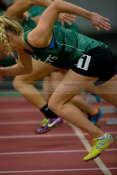 Indoor Track - EHS Invitational