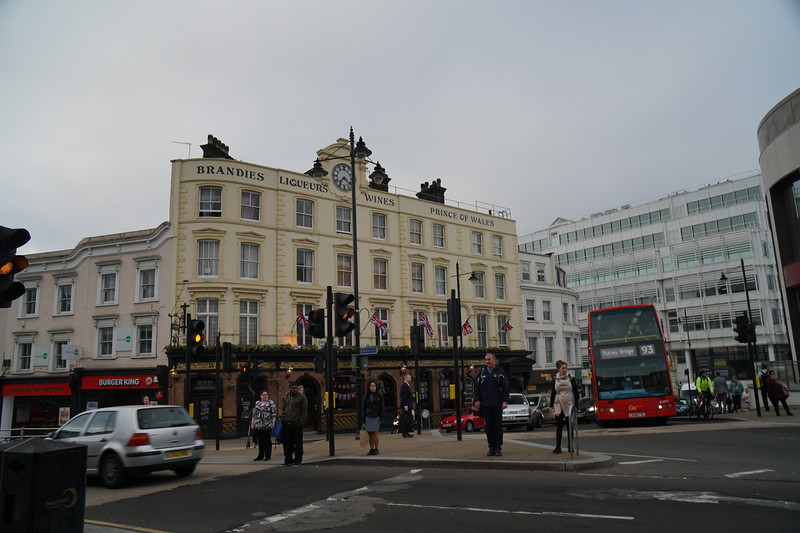 Prince of Wales Pub - Wimbledon