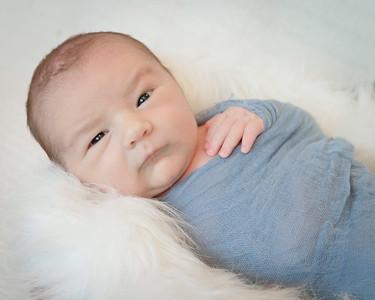 Newborn Marco