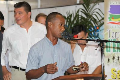 Salon du sport et des loisirs 2010