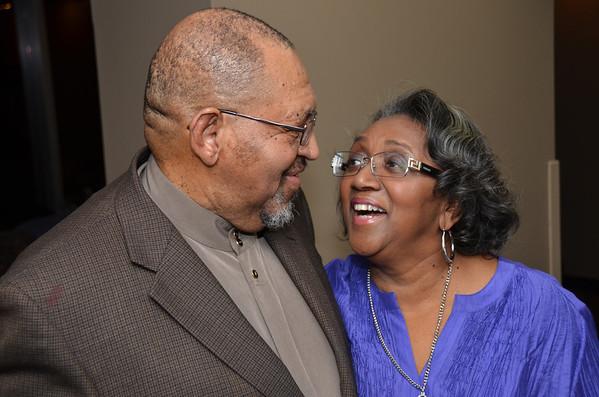 Vivian Tucker 70th Birthday Celebration 02/09/2013