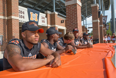 2014 Meet the Bears