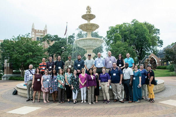 New Faculty Orientation 2018
