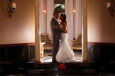 Miguel & Franchesca's Wedding